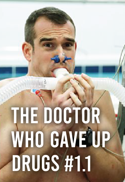 The Doctor Who Gave Up Drugs #1.1